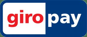 Zahlungsmethode GiroPay wird akzeptiert